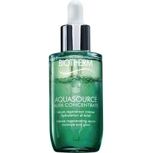 Biotherm Aquasource Aura Concentrate Biotherm - Aquasource Aura Concentrate Aura Concentrate - Intense Hydratatie Serum