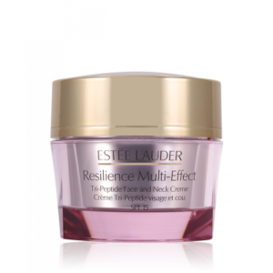 Estee Lauder Resilience Multi-Effect Tri-Peptide Face and Neck Creme SPF 15, Normal 50 ml