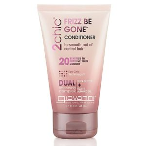 Giovanni 2chic Frizz Be Gone Conditioner - Travel Size