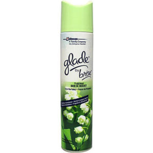 Brise Glade Aerosol Lily Of The Valley